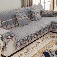 ???沙发套沙发罩全盖全包组合套装欧式客厅简约皮沙发垫四季防滑通用