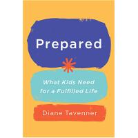 预售 做好准备:孩子需要什么才能过好这一生 比尔盖茨推荐书 精装 英文原版Prepared:What Kids Nee