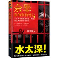 余罪:我的刑侦笔记(同名网剧点击量破40亿!小说剧情完爆网剧!)