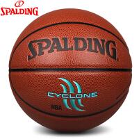 斯伯丁Spalding篮球NBA街头室内室外7号标准比赛用球耐磨水泥地
