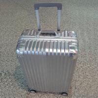 同款行李箱男26寸女铝框万向轮旅行箱硬拉杆箱箱子24寸28寸潮