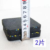 跑步机垫子隔音减震垫加厚家用健身器材水泵设备缓冲橡胶防震地垫