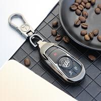 别克昂科威钥匙包 昂科拉 全新君越 君威 别克GL6汽车专用钥匙套SN0432