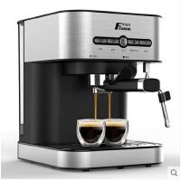 意式咖啡机家用商用全半自动一体机拉花机MD-2009