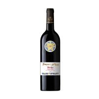 黛雅斯美乐干红葡萄酒 法国原瓶进口 750ml