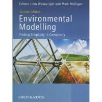 【预订】Environmental Modelling - Finding Simplicity in Complex