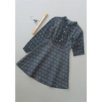 哥[X250-220]专柜品牌正品新款女士裙子打底女装连衣裙0.35KG