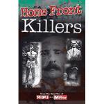 【预订】Crimes of the Century: Home Front Killers: From the Cas