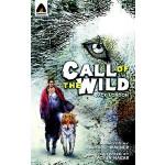 【预订】The Call of the Wild The Graphic Novel