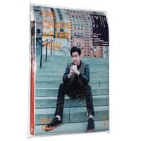 正版现货 周兴哲:如果雨之后 2017新专辑 CD+文件夹+写真歌词本