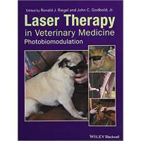 【预订】Laser Therapy in Veterinary Medicine 9781119220114
