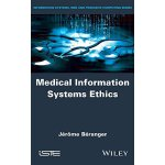 【预订】Medical Information Systems Ethics 9781848218598