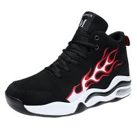 男鞋子秋季男士休闲鞋2018新款韩版黑色防滑耐磨运动鞋青年跑步鞋