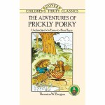 The Adventures of Prickly Porky(【按需印刷】)