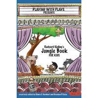 【预订】Rudyard Kipling's the Jungle Book for Kids: 3 Short Mel