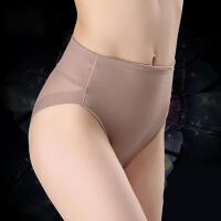 塑身裤网纱束缚薄款收胃 产后收腹内裤女中高腰提臀