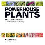 【预订】Powerhouse Plants: 510 Top Performers for Multi-Season