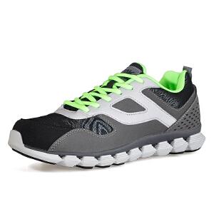 匹克耐磨男款缓震低帮跑步鞋时尚休闲运动鞋秋冬网面学生DH540013