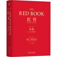 红书(心理学大师荣格核心之作,国内首次授权完整版)