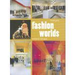 【预订】Fashion Worlds: Contemporary Retail Spaces 978303768103
