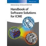 【预订】Handbook of Software Solutions for Icme 9783527339020