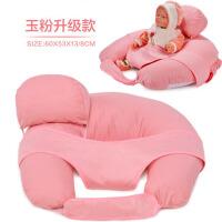 哺乳枕头护腰抱宝宝垫椅子婴儿喂奶枕孕妇