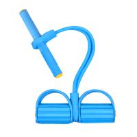 仰卧起坐辅助器神器运动健身器材家用床上女性收腹拉力器