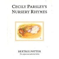 Cecily Parsley's Nursery Rhymes 彼得兔,塞西莉・帕斯利的童谣
