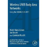 【预订】Academic Press Library in Biomedical Applications of Mob