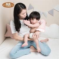凉席宝宝哺乳手臂垫婴儿手臂枕席苎麻手臂席臂垫