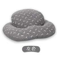 午睡枕趴睡枕学生趴趴枕午休枕办公室卡通抱枕靠垫靠枕头睡觉 38cm30cm15cm