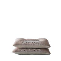 木偶奇遇决明子保健枕决明子磁疗枕头荞麦壳两用枕芯保健枕