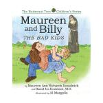 【预订】Maureen and Billy, the Bad Kids