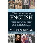 【预订】The Adventure of English: The Biography of a Language