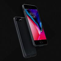 苹果6s背夹式充电宝iphone7电池8plus专用手机壳无线冲sp