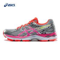 ASICS亚瑟士新款运动鞋稳定跑步鞋透气慢跑鞋EXALT女款T666N-9335