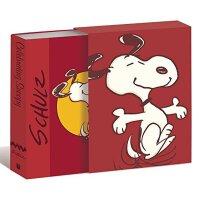 Celebrating Snoopy 史努比纪念集 花生漫画 庆祝史努比五十周年 精装豪华版收藏