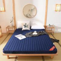 床垫硬垫单双人0.9小卧室宿舍学生1米1.5棕垫灰色1.2榻榻米家用