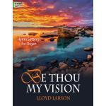 【预订】Be Thou My Vision: Hymn Settings for Organ