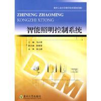 智能照明控制系统马小军东南大学出版社 9787564119058