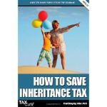 【预订】How to Save Inheritance Tax