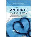 【预订】The Antidote to Suffering: How Compassionate Connected