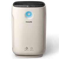 飞利浦空气净化器AC2890家用卧室办公室除甲醛雾霾PM2.5迷你智能