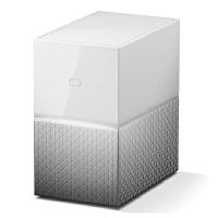 WD西部数据 My Cloud Home Duo西数云NAS网络存储 3.5英寸8T/12T/16T/20T可选 网络
