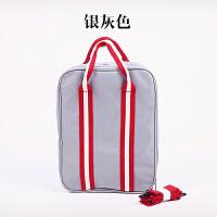 女大容量行李收纳包男士旅行袋手提包防水套拉杆箱出差短途旅行包 大