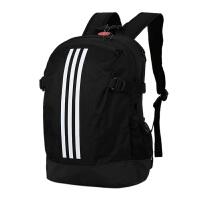 Adidas阿迪达斯 男包女包 2017新款电脑包学生双肩包 BR5864 现