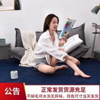 地毯卧室房间家用垫子满铺可爱女生可睡毯榻榻米地垫坐垫客厅定制