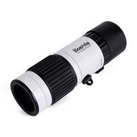 户外单筒望远镜微光夜视袖珍便