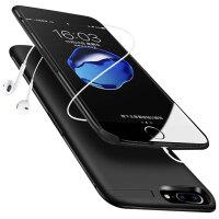 20000M背夹充电宝电池苹果iphone76s/8X手机壳6plus便携