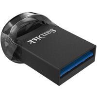 SanDisk闪迪高速酷豆 128g u盘 高速usb3.1 128G加密U盘 cz430 128GB车载优盘128g